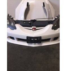 JDM HONDA ACURA RSX , DC5 TYPE R FRONT END