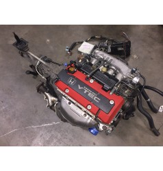 JDM HONDA S2000 AP1 F20C MOTOR 6 SPEED TRANSMISSION ECU***sold out **