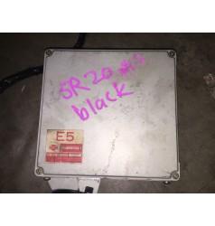 JDM NISSAN SILVIA S13 SR20DET BLACKTOP***sold out ***