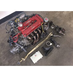 JDM INTEGRA TYPER B18C 96-97 SPEC SWAP**sold out **