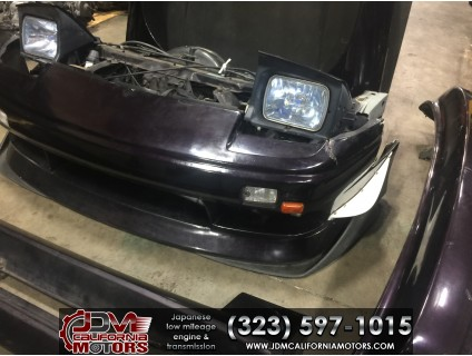 JDM NISSAN 180SX FRONT END BODY PARTS KOUKI TAIL LIGHTS ***sold out ****
