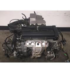 JDM HONDA CRV 99-01 B20B MOTOR WITH AWD AUTOMATIC TRANSMISSION