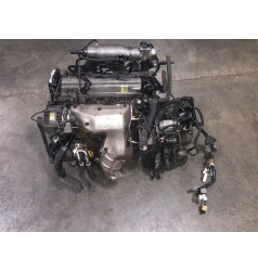 JDM TOYOTA CAMRY 5SFE 2.2L COIL PACK ENGINE WITH A/T