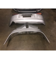 JDM TOYOTA SUPRA MK4 1998 FRONT END BODY PARTS