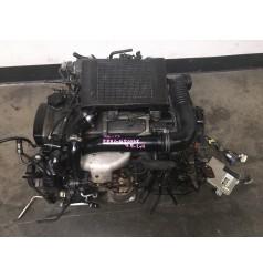 JDM TOYOTA 4E-FTE 1.3L TURBO ENGINE STARLET/PASEO/TERCEL