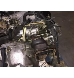 JDM 2006-2007 SUBARU WRX EJ205 2.0L TURBO MOTOR A/T TV1B4MB5AB-A3