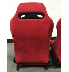 JDM RECARO SEATS FOR DC2 ITR