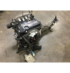 JDM TOYOTA/LEXUS ALTEZZA IS200 3S-GE BEAMS VVTI 2.0L