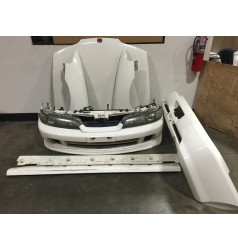 JDM INTEGRA TYPE-R DC2 98 SPEC-R FRONT END**sold out **