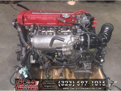 JDM 96 HONDA INTEGRA B18C TYPER 1.8L VTEC MOTOR