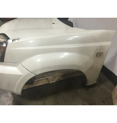 JDM NISSAN X-TRAIL 04 FRONT END