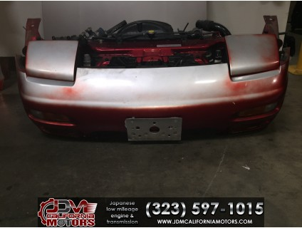 JDM NISSAN 180SX FRONT END***sold out ***