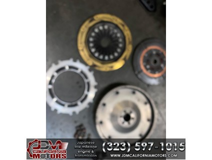 JDM RB25 DET TRANSMISSION , 5 SPEED MANUAL GTS-T R33