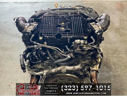 JDM NISSAN 350Z VQ35HR 2007-2008 MOTOR