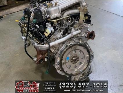 JDM 2001 2002 2003 2004 Nissan Pathinder, Infinity QX4 VQ35 3.5 liter