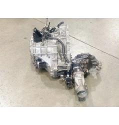 JDM TOYOTA 1999-2003 HIGHLANDER , LEXUS RX300 1MZ-FE V6 AWD TRANSMISSION