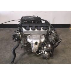 JDM D17A Vtec Honda Civic D17A1-D17A2  complete engine 2001-2005