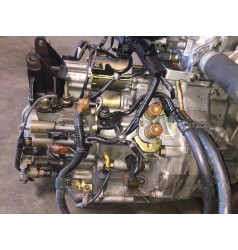 JDM 98-02 Honda Accord F23A 2.3L SOHC VTEC Engine