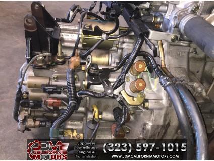 JDM 98-02 Honda Accord F23A 2.3L SOHC VTEC Engine