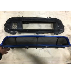 JDM SUBARU WRX STI 02-07 HOOD SCOOP WITH SLIPPER