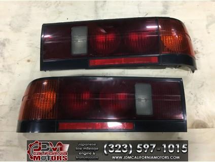 JDM MAZDA RX-7 FC OEM KOUKI TAIL LIGHTS**sold out **
