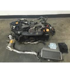 JDM SUBARU WRX EJ205 2.0L TURBO 2004-2007 ENGINE