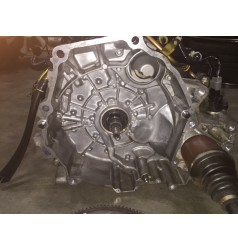 JDM D17A 1.7L HONDA CIVIC 2001-2005 AUTOMATIC TRANSMISSION