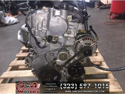 JDM 2007-2012 NISSAN SENTRA 2.0L MR20 16VALVE MOTOR CVT AUTO TRANSMISSION