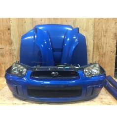 JDM 04-05 SUBARU WRX STI WAGON VERSION FRONT END