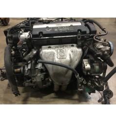 JDM HONDA H22A DOHC VTEC OBD1 1992-1996 MOTOR M2A4 TRANSMISSION **sold out **
