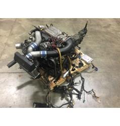 JDM MAZDA RX-7 FD 13B TWIN TURBO MOTOR ROTARY