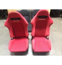 JDM HONDA INTEGRA DC5 ITR RECARO SEATS***sold out **