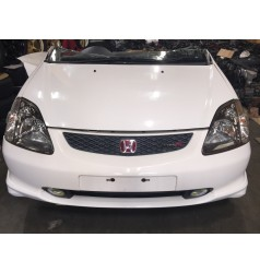 JDM HONDA CIVIC EP3 TYPE-R EDITION UK***sold out ***