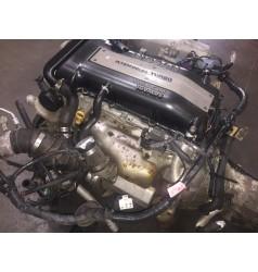 JDM NISSAN SILVIA S15 SR20DET MOTOR 6 SPEED TRANSMISSION ECU AND WIRING HARNESS