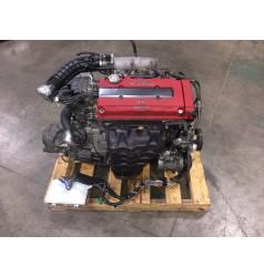 JDM ITR B18C 98-01 SPEC MOTOR N3E LSD TRANSMISSION ECU***sold out **