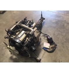 JDM NISSAN SKYLINE R32 GTS RB20DET MOTOR, 5 SPEED TRANSMISSION