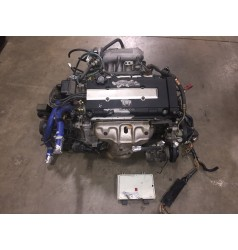 JDM 92 95 Honda Civic SIR B16A OBD1 Vtec Engine 5 Speed Manual Transmission
