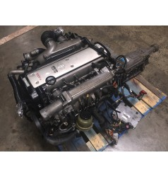 JDM TOYOTA 1JZ-GTE VVTi 2.5L SINGLE TURBO MOTOR