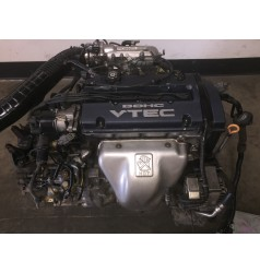 JDM 97-02 Honda Accord SiR H23A 2.3L DOHC VTEC Engine