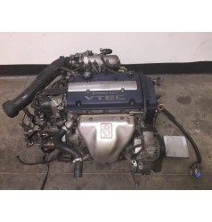 JDM HONDA F20B VTEC ENGINE WITH 5 SPEED MANUAL TRANSMISSION