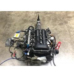 JDM NISSAN SR20DET S13 BLACKTOP MOTOR 5 SPEED TRANSMISSION ECU MAFF
