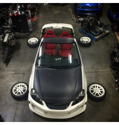 JDM HONDA INTEGRA DC5 TYPER 2005-2006 FRONT CLIP WITH ACCESSORIES***sold out *