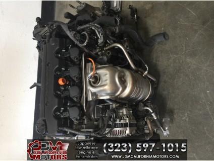 JDM HONDA CIVIC 2006-2011 1.8L ENGINE