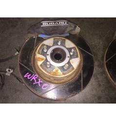 JDM SUBARU WRX 02-05 4/2 POT BRAKE ASSEMBLY