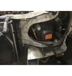 JDM 02-03 BUGEYE SUBARU WRX FRONT END **sold out **