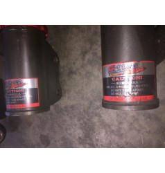 JDM G-MASTER COILOVER FOR NISSAN SILVIA S13