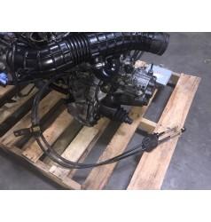 JDM HONDA F20B VTEC ENGINE WITH 5 SPEED LSD MANUAL TRANSMISSION