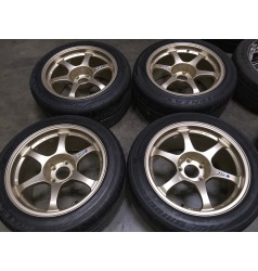 JDM SSR WHEELS MADE BY SPEED STAR