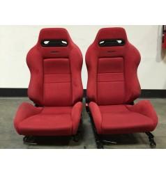 JDM RECARO SEATS FOR DC2 ITR