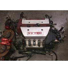 JDM HONDA K20A TYPE R DOHC I-VTEC